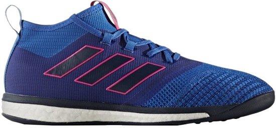 new product 50062 485a3 Adidas Zaalvoetbalschoenen Ace Tango 17.1 Heren Blauw Maat 45 13