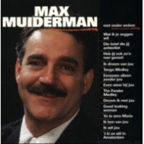Max Muiderman