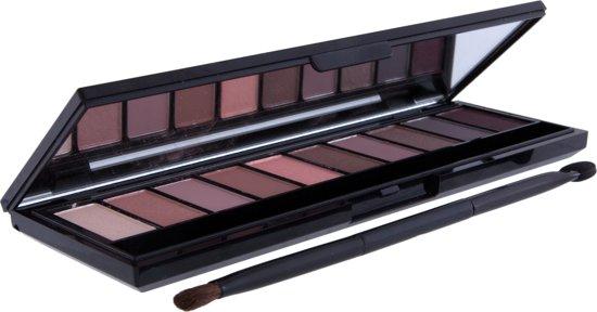 L'Oréal Paris La Palette Nude Oogschaduw - Rose