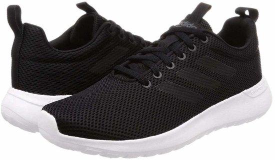 Adidas Lite Racer Zwarte Sneakers Dames 47