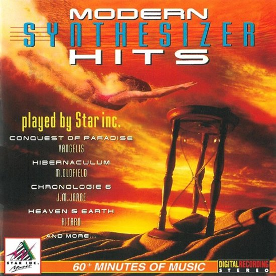 Modern Synthesizer Hits