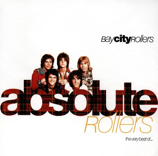 Absolute Rollers: The Very Best Of...