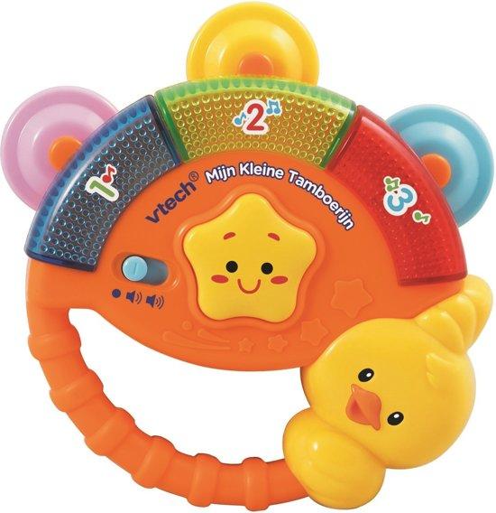 VTech Baby Mijn Kleine Tamboerijn - Muziekinstrument