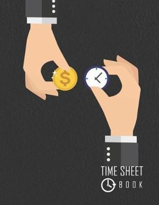 Time Sheet Book
