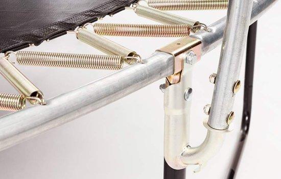 BERG Elite Trampoline à 430 cm met Veiligheidsnet Deluxe