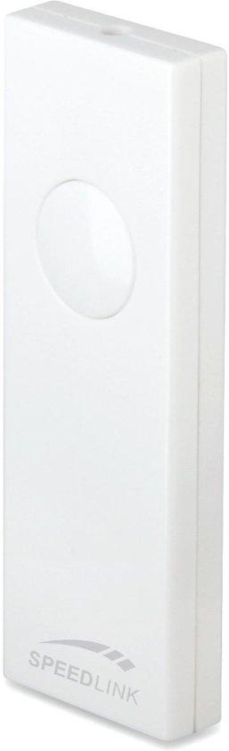 Speedlink, VISER Laser Pointer (White)