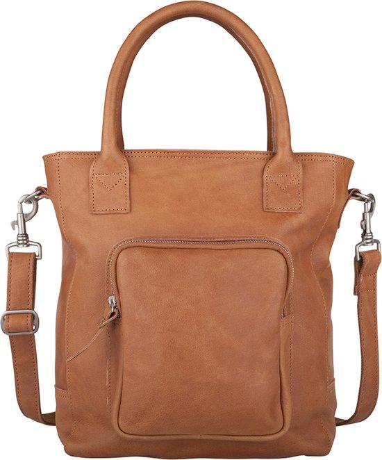 28cdb8960b1 bol.com | Cowboysbag-Handtassen-Bag Mellor-Bruin