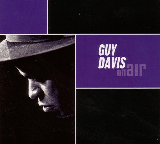 Guy Davis - On Air