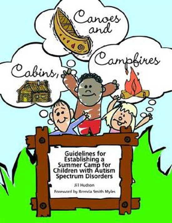 Cabins, Canoes and Campfires