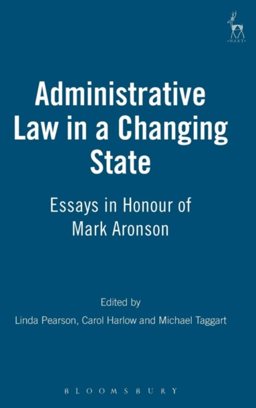 administrative law essays