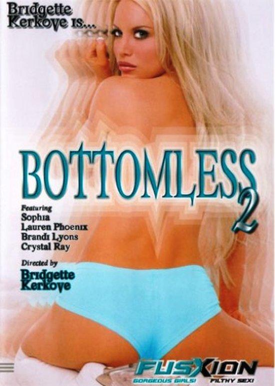 Erotiek - Bottomless - Vol. 02