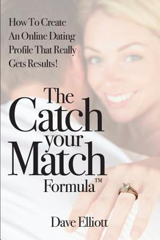 Over mijn match dating profiel