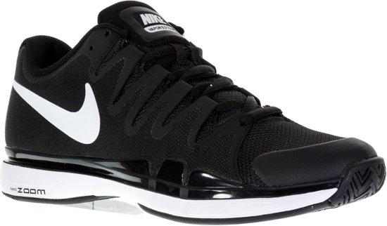 size 40 ff54d b0819 Nike Air Zoom Vapor 9.5 Tennisschoenen - Maat 42 - Mannen - zwartwit