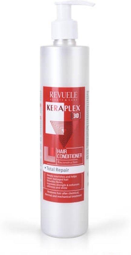 Revuele Keraplex 3D Total Repair Hair Conditioner 335ml.