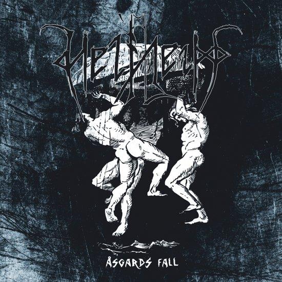 Asgards Fall