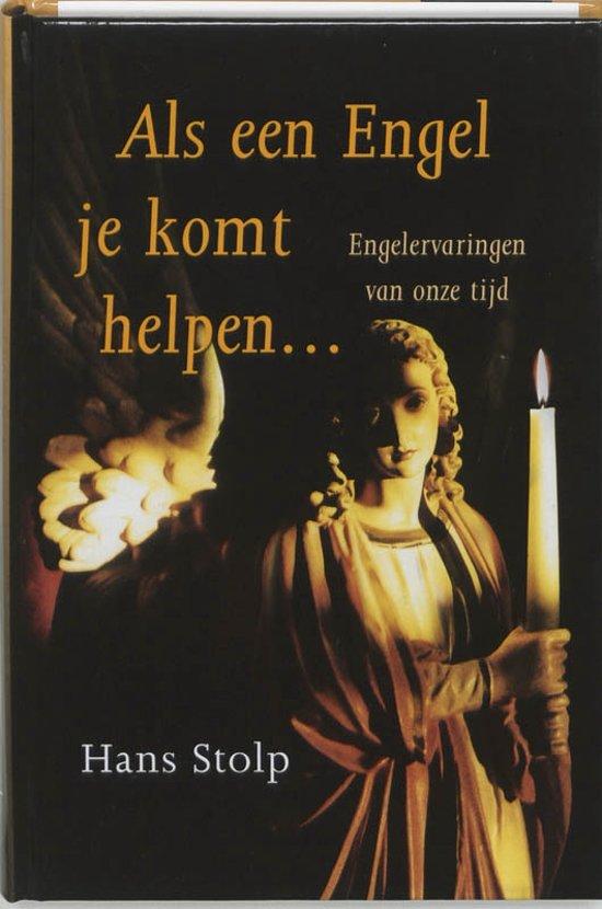 Als een Engel je komt helpen ...