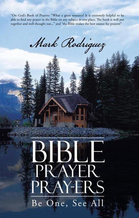Bible Prayer Pray-Ers