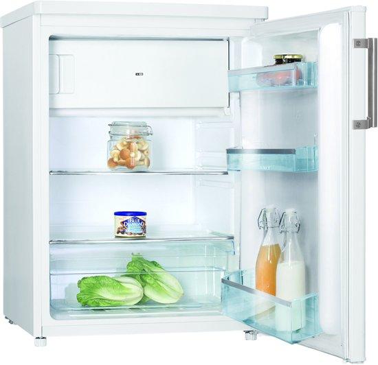 Frilec BERLIN160-4.1RVA++ - Tafelmodel koelkast
