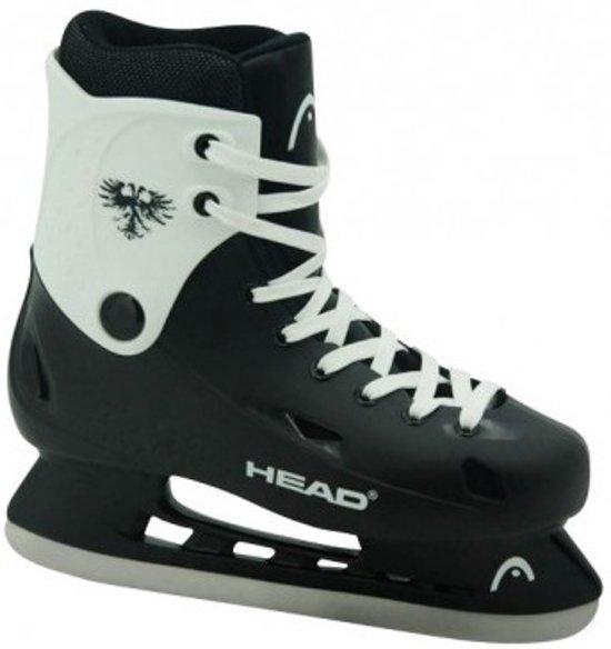 Head SK Ghost zwart ijshockeyschaatsen (W2SP23)