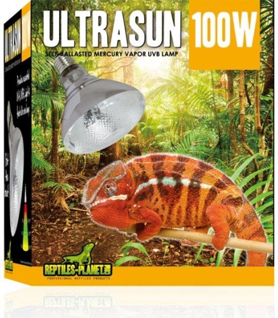 UltraSun 100W
