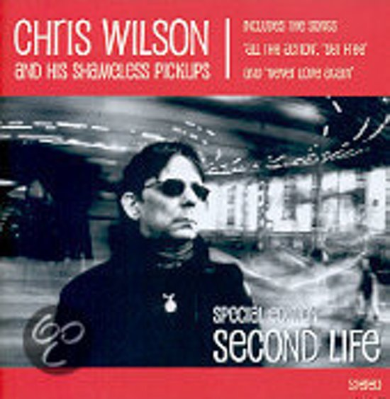 Second Life (Special Edition)