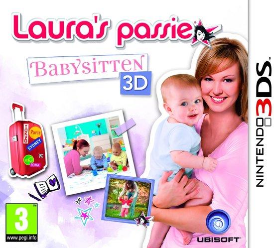 Laura's Passie: Babysitten - 2DS + 3DS