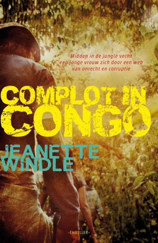 COMPLOT IN CONGO