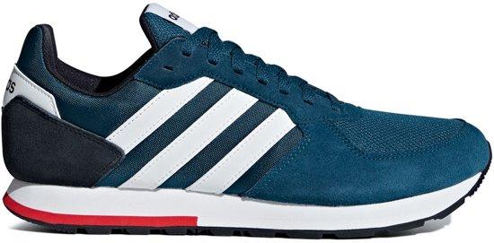 Blauw 3 Schoenen 2 8k Adidas Sneakers 40 awFUAt