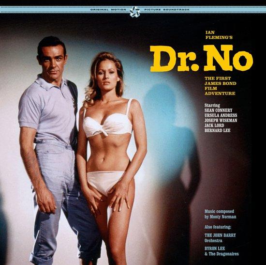 Dr. No -Hq-