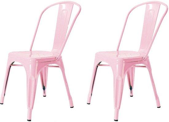 Licht Roze Stoel : Missjettle stoelenverzameling of stoelenverslaving