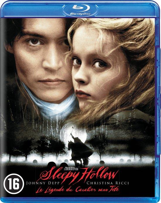 Afbeelding van Sleepy Hollow (Blu-Ray)