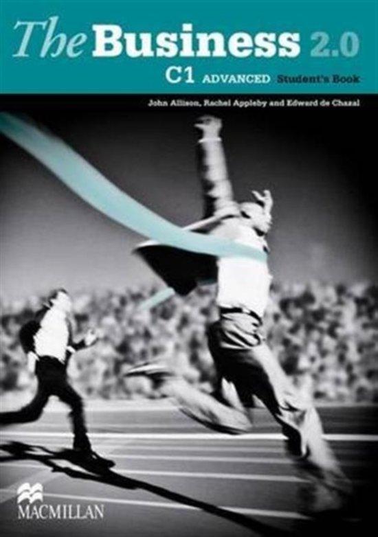 The Business 2.0 - C1 Advanced Student's Book + eWorkbook
