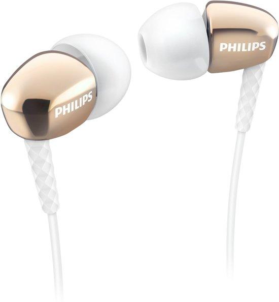 Philips SHE3900 - In-ear oordopjes - Goud