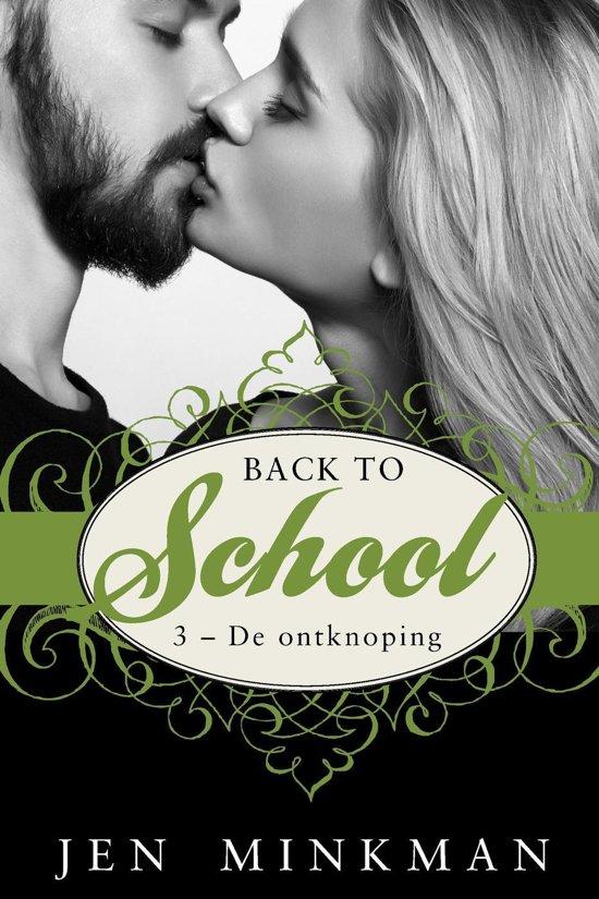 Back to school 3 - Back to school (3 - De ontknoping)