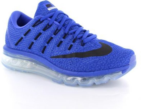 Nike Air Max 2016 Dames Blauw
