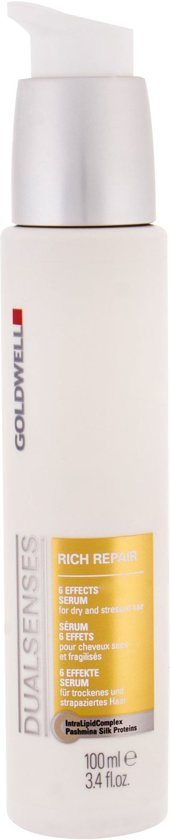 Goldwell Dualsenses Rich Repair 6 Effects - 100 ml - Haarserum