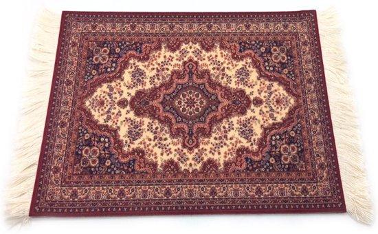 Perzisch Tapijt Tweedehands : Bol perzisch tapijt muismat design ramin