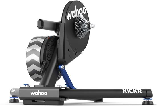 Wahoo KICKR Power - Fietstrainer - ANT+/Bluetooth Smart
