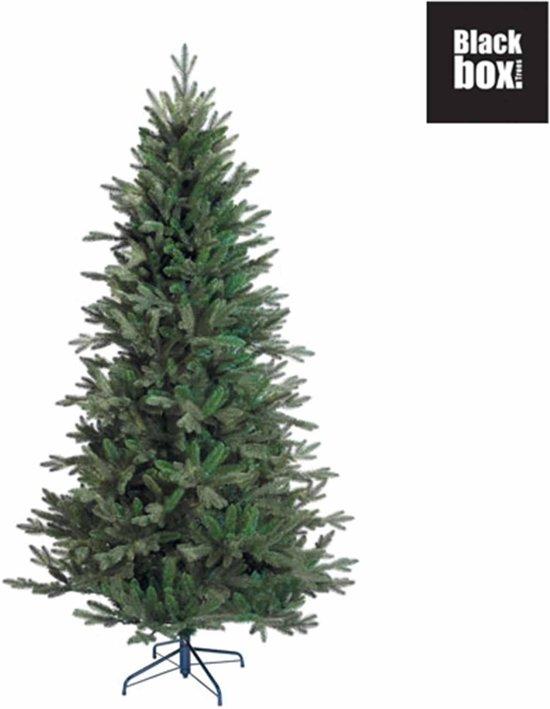 Bol Com Black Box Trees Kerstboom Charlton Spruce H155d107 Groen