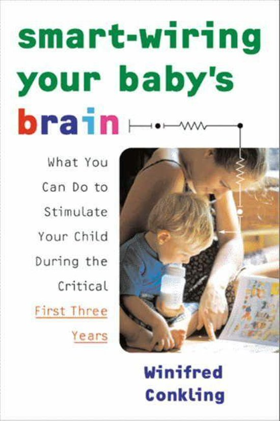 Awesome Bol Com Smart Wiring Your Babys Brain Ebook Winifred Conkling Wiring Database Plangelartorg