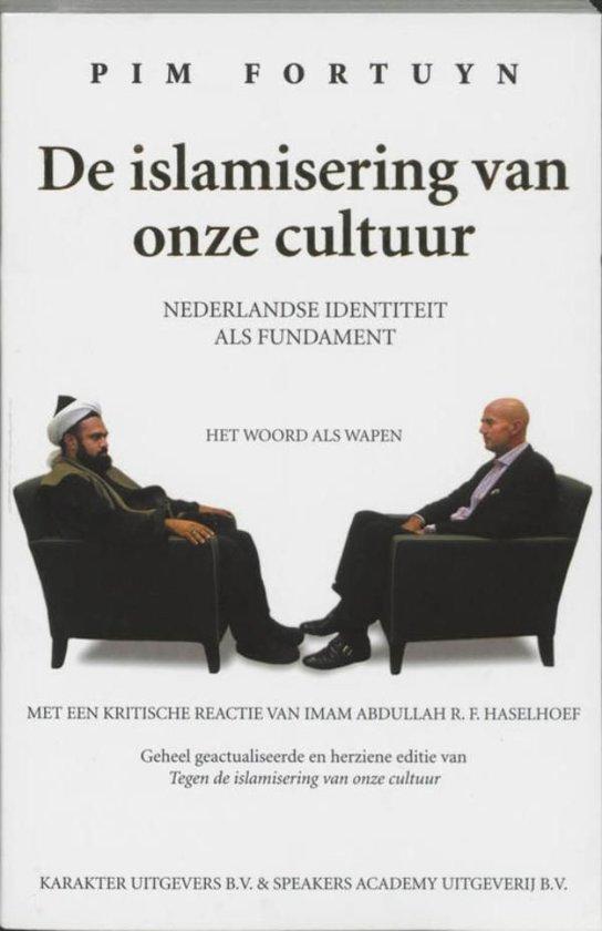 Bol de islamisering van onze cultuur ebook pim fortuyn bol de islamisering van onze cultuur ebook pim fortuyn 9789045203072 boeken fandeluxe Images