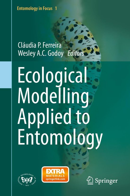 Ecological Modelling Applied to Entomology
