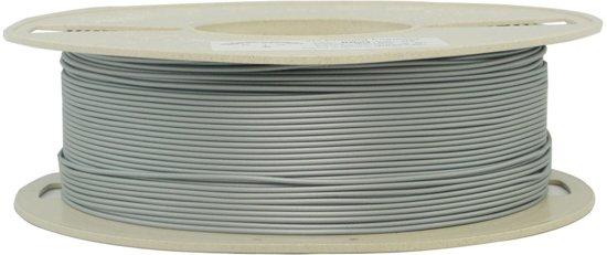 1.75mm aluminium filament