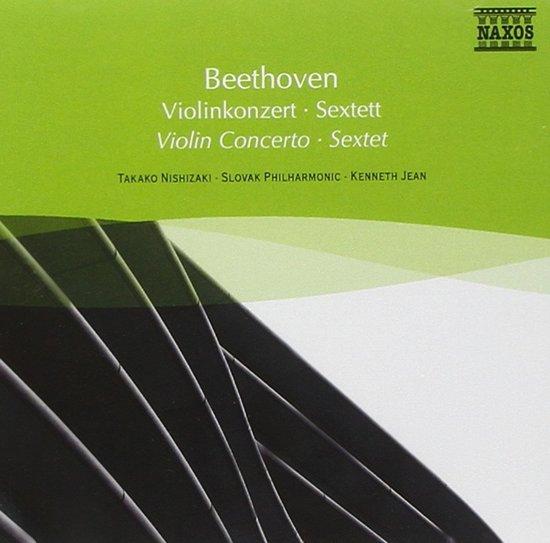 Beethoven: Violin Concerto - S