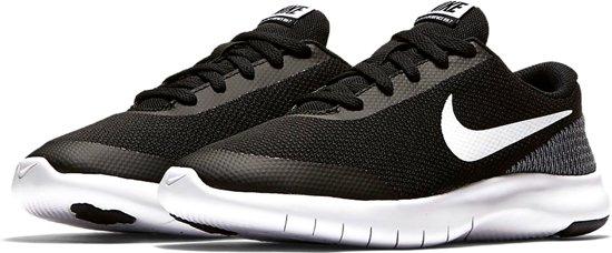 official photos edb67 2236d Nike Flex Experience Run 7 BG Fitnessschoenen Kinderen - BlackWhite-White  - Maat
