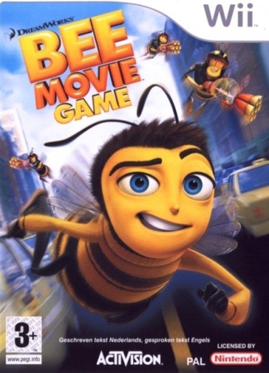 Bee Movie Game kopen