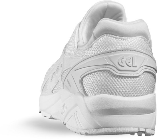 Hn6a0 Eu Sneakers 0101 Gel Trainer Maat kayano Asics 39 Wit Mannen q4RFPTw