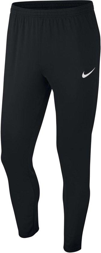 47a11c49ad5 bol.com | Nike Dry Academy18 Pant Kpz Trainingsbroek Heren - Black ...