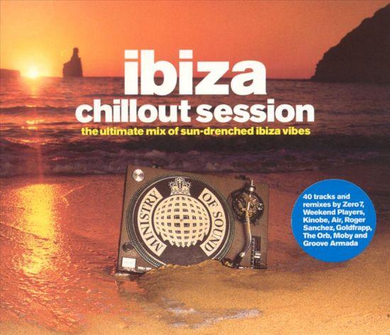 Ibiza Chillout Session