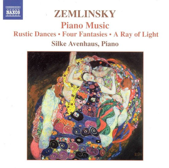 Zemlinsky: Rustic Dances, Op.